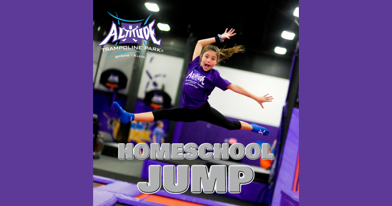 Spring Texas Trampoline Fitness