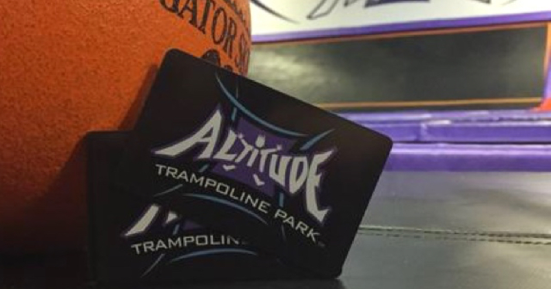 Trampoline Passes - Houston, TX